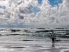 Am Ostseestrand der Kurischen Nehrung
