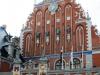 Schwarzhäupter-Haus in Riga