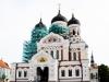 Alexander-Newsky-Kathedrale in Tallinn