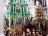 Russisch-orthodoxe Heiliggeistkirche in Vilnius