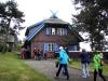 Haus von Thomas Mann in Nida