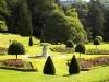 Garten von Powerscourt