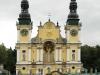 Wallfahrtsort Heiligelinde
