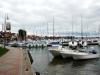 Hafen bein Nikolaiken