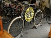 Opel in den 1920er größter Fahrradhersteller der Welt
