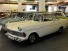 Opel\'s Mittelklassewagen
