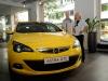 Opel Astra-Coupé GTC