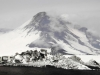 Eiseskälte am Ätna-Gipfel