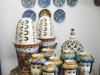 Caltagirone: Keramik