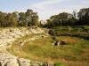 Sirakus: Griech. Theater