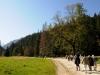 Unterwegs durch die Dolina Koscieliska