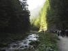 Wanderung durch die Dolina Koscieliska