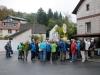 Begrüßung in Nieder-Beerbach