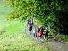 Unterwegs nach Ober-Beerbach
